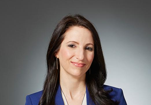 Christie Matwee Cumberland Private Wealth